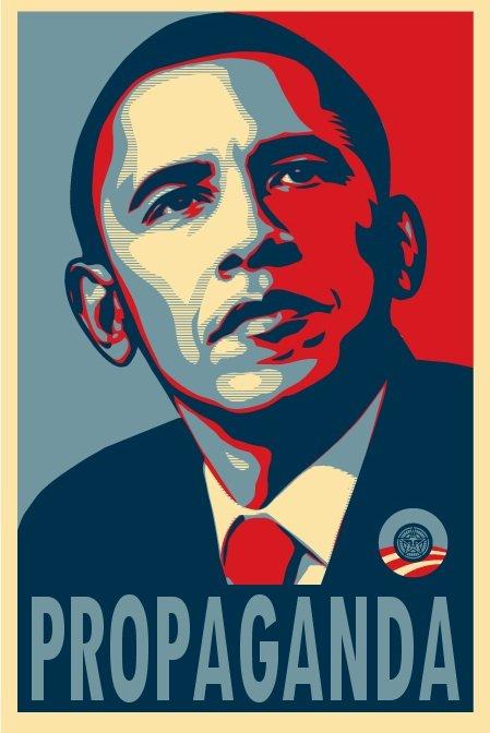 obama propaganda