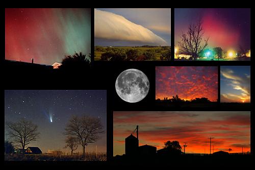 missouri skies