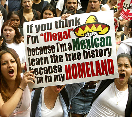 mexican racists
